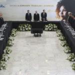 Fala: Reunião ministerial para balanço de um ano de governo (Antonio Cruz/Agência Brasil)