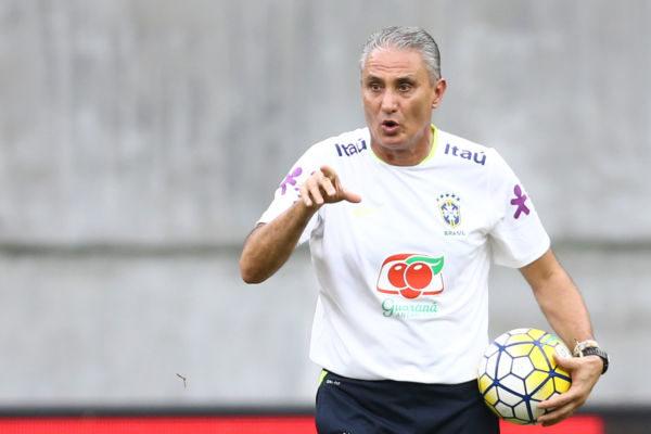 Tite já é apontado como um dos tops entre os treinadores do continente (Foto: Divulgação)
