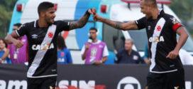 Com gol no fim, Vasco vence e derruba invicto Fluminense
