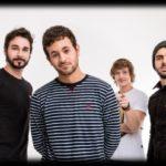 Jovens: Jamz é uma das bandas mais interessantes da nova safra da música brasileira (Foto: Divulgação)