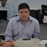 Chegando: Nelsinho Gonçalves assume Banco da Cidadania (Foto: Arquivo)