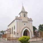 Fé: Igreja de Santo Antônio recebe milhares de pessoas e busca de bênçãos