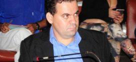 Luciano Mineirinho mantém mandato no TRE