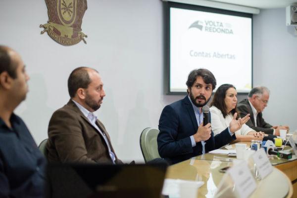 Preocupado: Samuca afirma que receita do município está abaixo do previsto