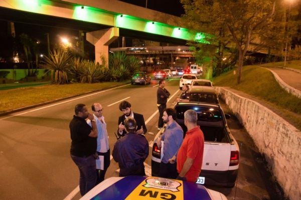 Samuca informou que alterações vão acontecer no dia 10 de julho (foto: Gabriel Borges - PMVR)