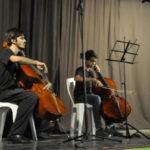 Música: Aulas de violoncelo são gratuitas e acontecerão duas vezes por semana