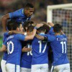 No trilho: Seleção de Tite voltou a vencer após derrota para Argentina