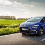 Novo: C4 Picasso é aposta da Citroën para o segmento de minivans
