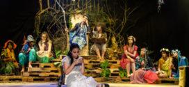 Festival de Inverno 'Arte em Cena'; apresentações acontecem até dia 7 no Gacemss