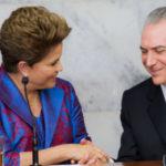 TSE pode decretar abraço dos afogados para os antigos aliados e hoje desafetos Dilma e Temer