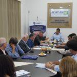 Empresários e autoridades municipais discutem geração de emprego e renda para Barra Mansa