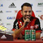 Flamengo ganha em qualidade e velocidade na parte da frente da equipe