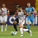 Flamengo não teve bom rendimento na etapa final e acabou derrotado