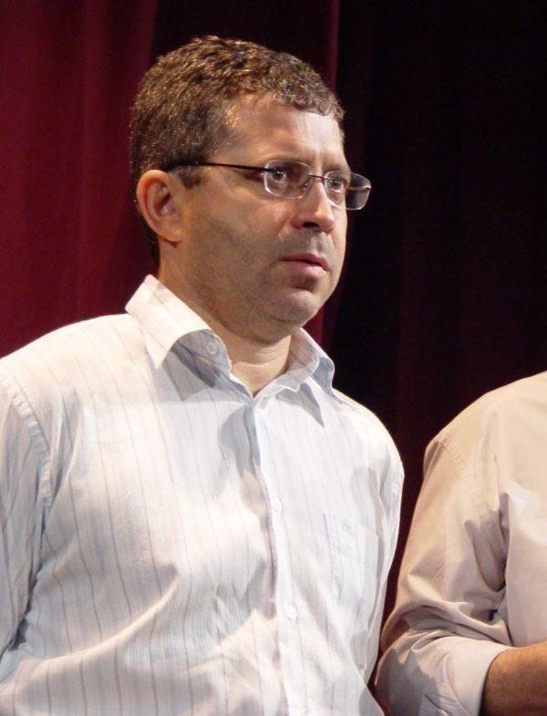 Gotardo e Nelson