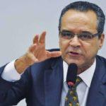 Henrique Alves foi preso por suspeitas de corrupção em grandes obras