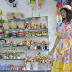 Lojas de Barra Mansa começam a vender produtos para festas juninas