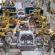 Montadoras paralisam produção por causa de falta de peças