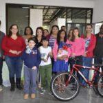 Vencedores: Solenidade de premiação ocorreu na última segunda-feira, Dia Mundial do Meio Ambiente (Foto: Mariana Netto/Ascom PMPR)