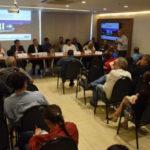 Reunião: Objetivo é trazer aeroporto de Resende de volta á atividade