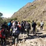 Alunos do UniFoa vão até o Parque Nacional do Itatiaia (foto: Assessoria de Imprensa)
