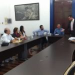 Entendimentos: Grupo conversa com autoridades de Angra dos Reis sobre faculdade de odontologia