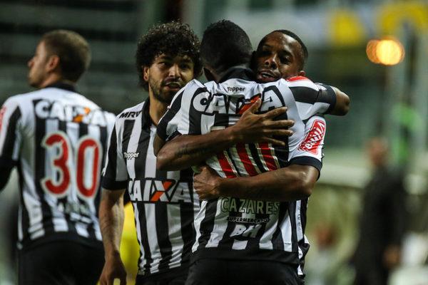 (Foto: Divulgação/Atlético-MG)