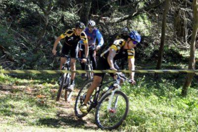 Bike Park é uma das novidades que Barra Mansa ganhou na nova gestão