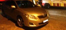 Motorista é preso por dirigir embriagado e na contramão na Dutra