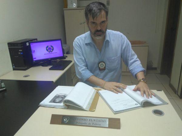 Antônio Furtado montou esquema de segurança para a festa de aniversário de Pinheiral