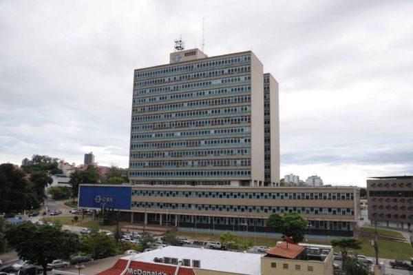 A caminho: Uso do Escritório Central em Polo de Tecnologia Verde será discutido entre prefeitura e CSN