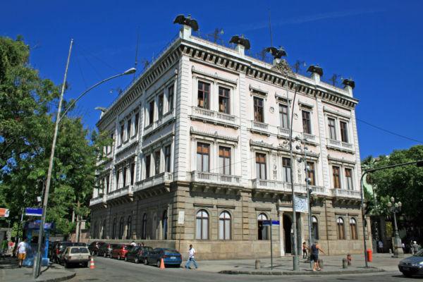 Palacio do Catete - Museu da Republica