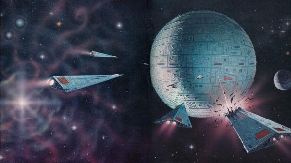 Guerra: A capa do Desafio das Estrelas