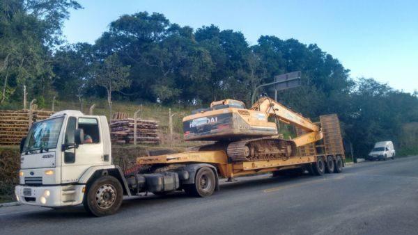 Chegando: Máquina do governo estadual vai desassorear Ribeirão dos Quatis