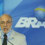 Brasília - O secretário executivo do Ministério da Cultura, João Batista de Andrade participa da cerimônia de inauguração da Mostra Brasilis a Brasília (Valter Campanato/Agência Brasil)