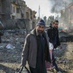 Estado Islâmico ainda se faz presente em boa parte do território