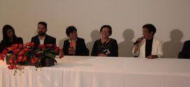 Sediene representa Pinheiral em evento de comunicação