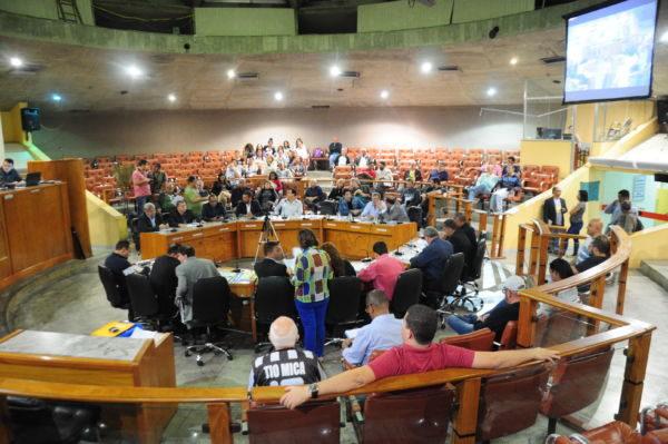 Definido: Câmara aprova redação final da reforma administrativa e texto segue para Samuca (Foto: Paulo Dimas)