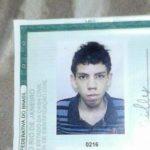 Edson está desaparecido desde sábado em Barra Mansa