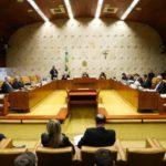 Decidido: Supremo já tem maioria dos votos pela manutenção de Fachin na relatoria das ações da JBS