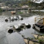 Precaução: Objetivo da ação é prevenir futuras falhas e evitar que a população sofra com falta d´água (Foto:Paulo Dimas/Ascom PMBM)
