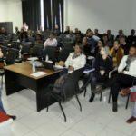 Nos próximos quatro anos: Para o prefeito Rodrigo Drable, PPA irá nortear as ações do governo evidenciando a realidade financeira e econômica de Barra Mansa (Foto: Paulo Dimas)