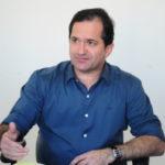 Edson Albertassi: 'Fico extremamente honrado com a escolha do governador'