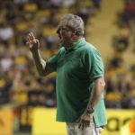 Abel Braga quer aproveitar bom momento da equipe para vencer o clássico