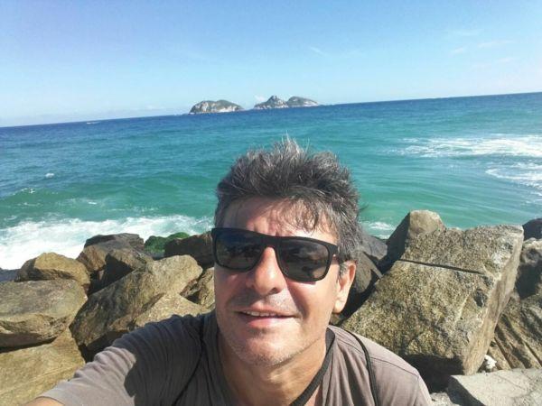 Bruno Azevedo: 'Vamos revelar muita gente boa' (Foto: Arquivo pessoal/Divulgação)