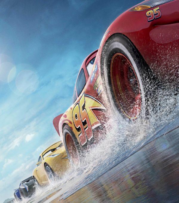 Obsoleto: McQueen em sua última corrida
