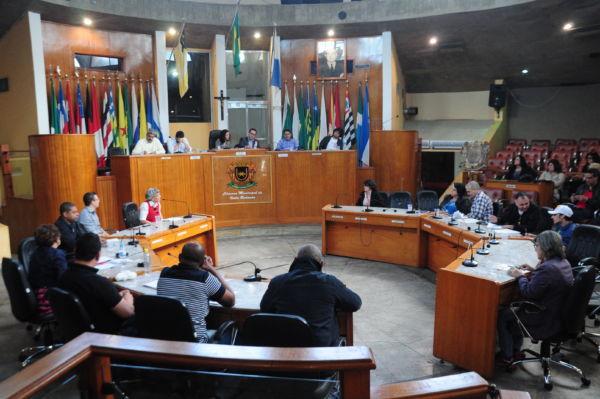 Em comum: Seminário reuniu pouco mais de 120 pessoas (Foto: Paulo Dimas)