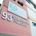 93ª DP: Caso foi registrado na delegacia da Polícia Civil de Volta Redonda