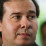 Rodrigo Maia pode se tornar presidente do Brasil com a queda de Temer