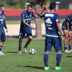 Treinando: Flamengo tem a chance de manter boa fase agora pela Copa do Brasil