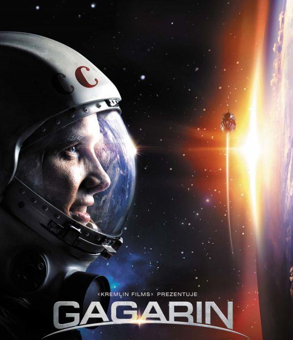 Gagarinfilme